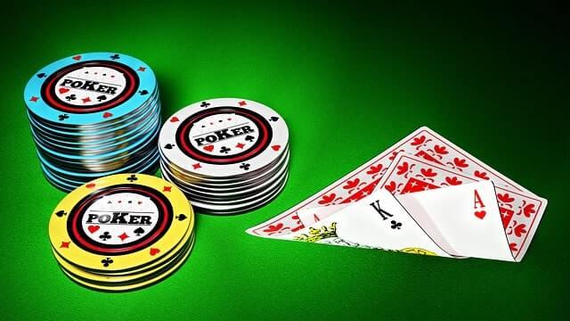Poker Regeln - Hole Cards