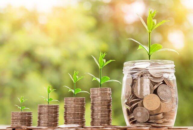 Bankrollmanagement - Wachstum