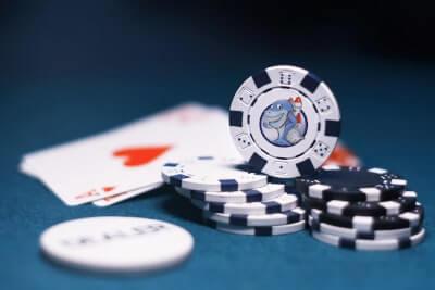 Poker Position - der Button