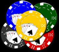 Omaha Poker - All In