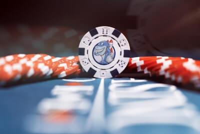 Omaha Poker - Chips