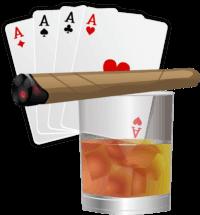 Omaha Poker - 4 Karten