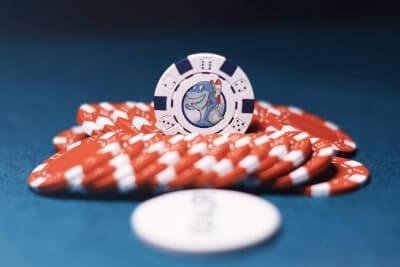 Horse Poker - Chips